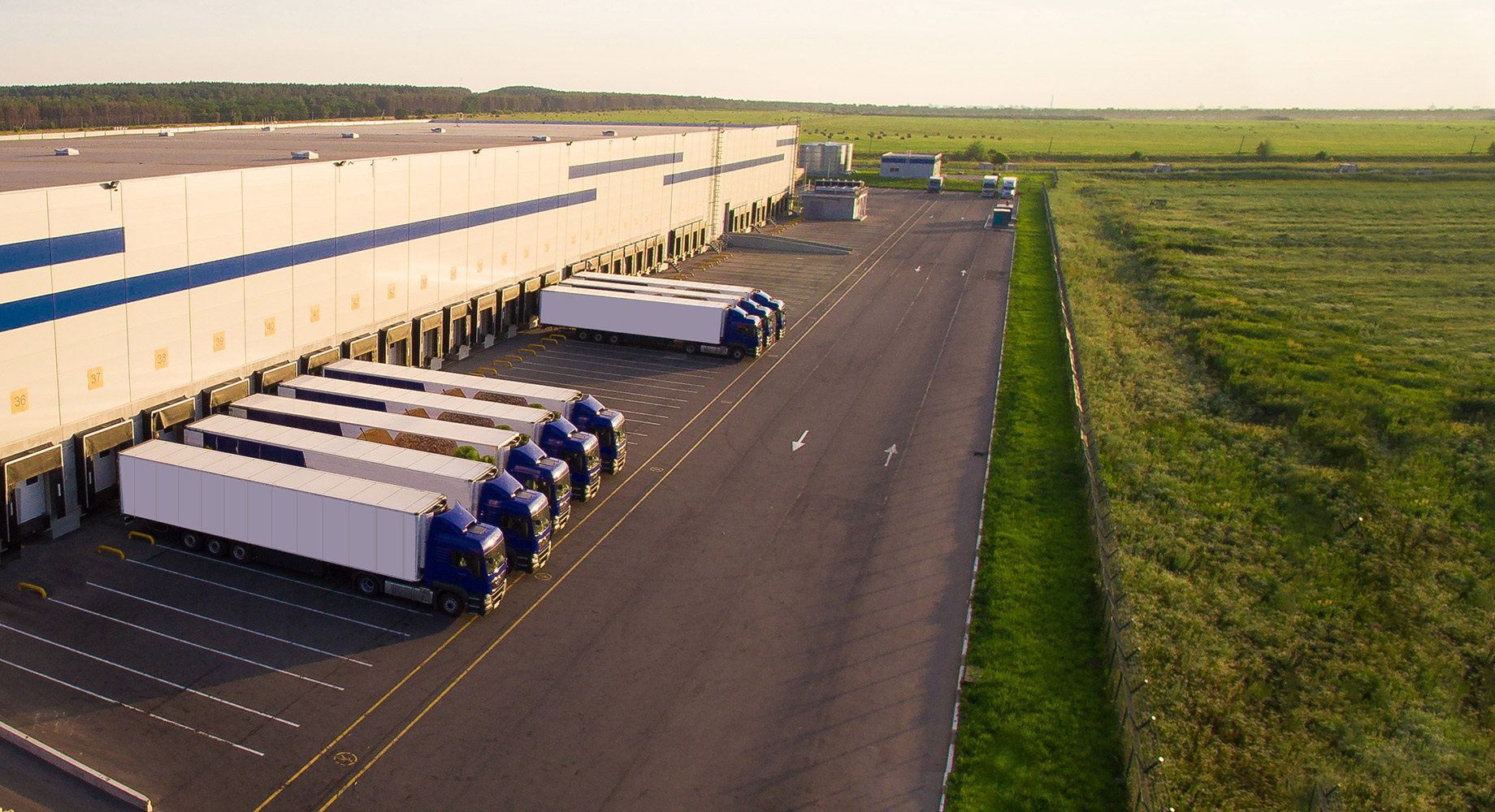 Access More Loads  Join Coyote Logistics' Freight Carrier Network