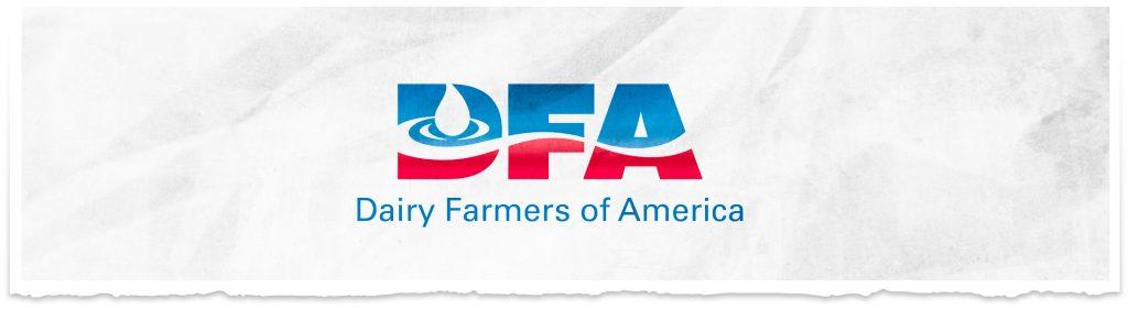 Dairy Farms of America logo